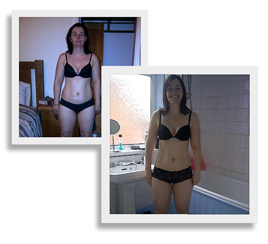 Donna M Before and After Photo