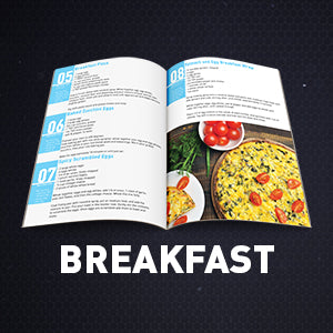 RIPT90 FIT Nutrition Plan Breafast