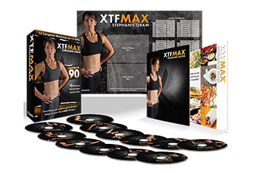 What's Included with XTFMAX?