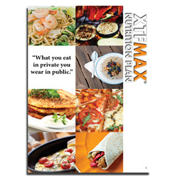 XTFMAX Nutrition Guide