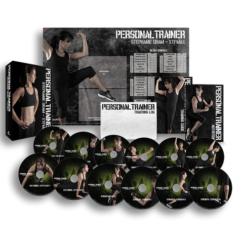 XTFMAX Personal Trainer