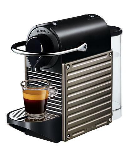 Nespresso Pixie , Titan , Krups | Complimentary 30 capsules