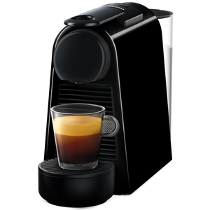 Nespresso Essenza Mini , Black ,DeLonghi | Complimentary 30 capsules | Pre order shipping 9th March 2021