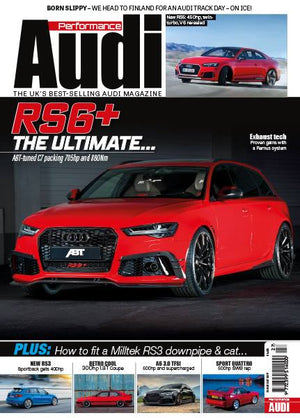 Performance Audi issue 27