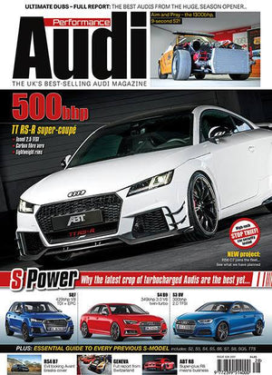Performance Audi issue 28