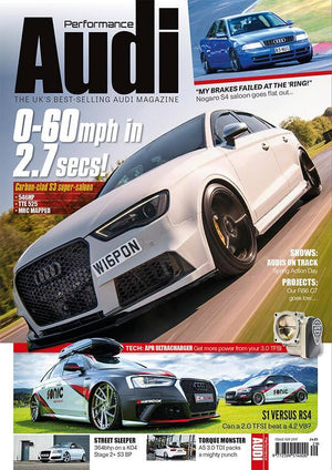 Performance Audi issue 29