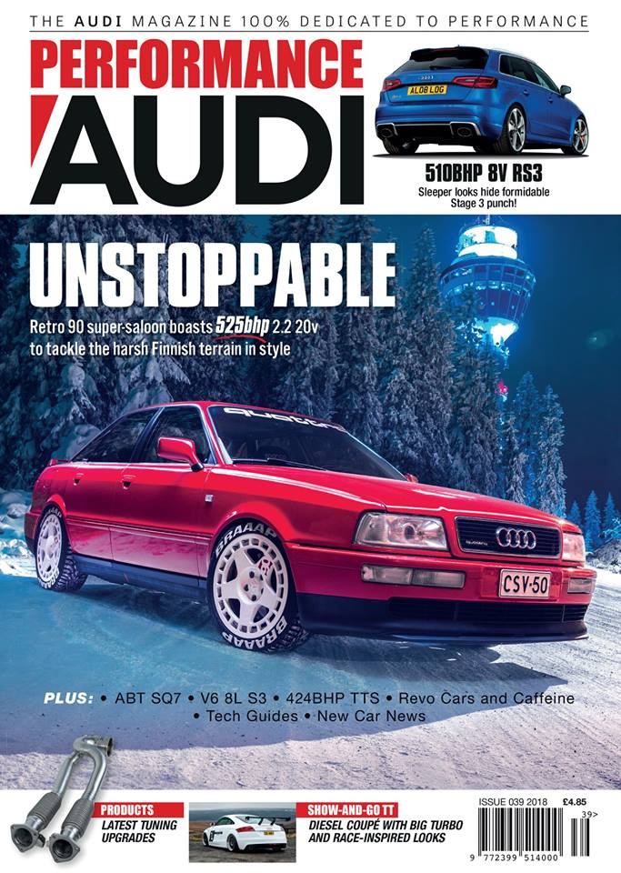 Performance Audi Issue 39