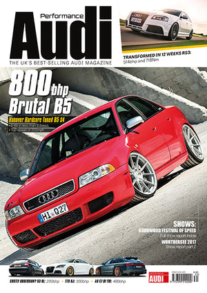 Performance Audi issue 31