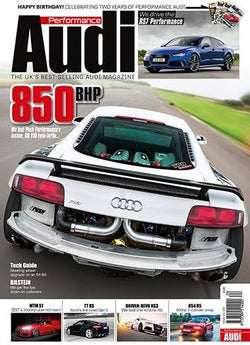 Performance Audi issue 24