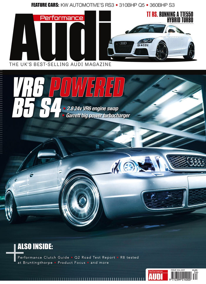Performance Audi Issue 34
