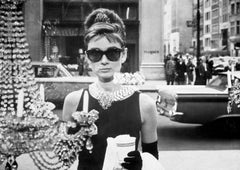 e2dd01e4081f Audrey Hepburn is a symbol for classic beauty but one thing that put a  stamp on this memorable style are the sunglasses that she wears.