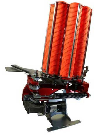 185 PC 350 12V 6 Column Pro Trap (Ref: SD-1)