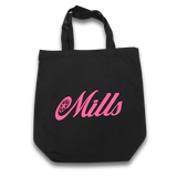 Mills Love My Ride Tote
