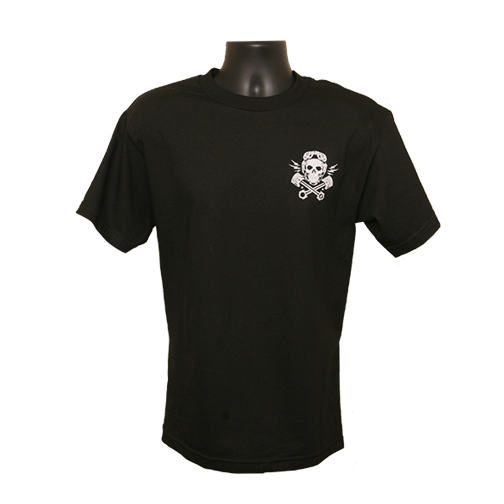 Built for Speed T-Shirt - Black