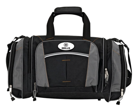 Mills Charleston Sport Duffel Bag