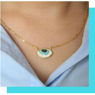 Evil Eye Jewelry Collection