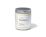 N°10 Strawberry Candle