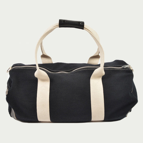 Black Carryall
