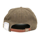 H.W. Dog & Co. Beige Baseball Cap