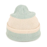 Mint 90Wacth Border Knit Cap
