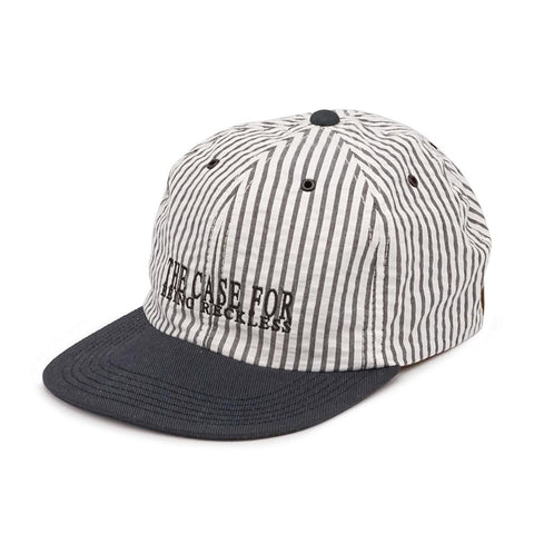 H.W. Dog & Co. Black Rollcap