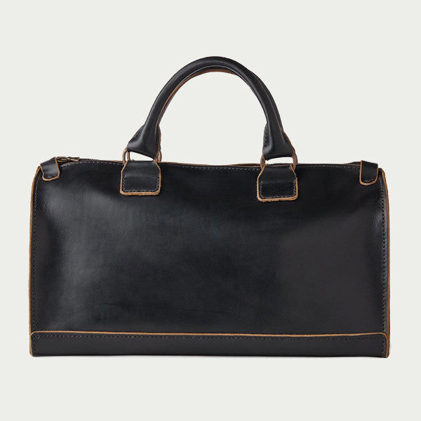 Black Large Aspen Bag