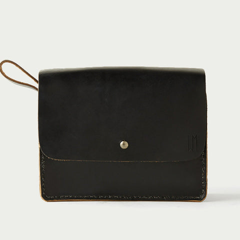 Gray Dopp Kit