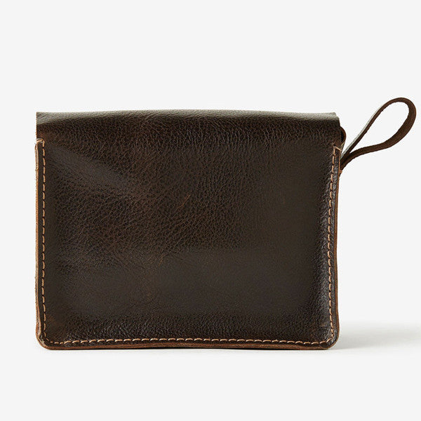 Harvest Wheat Dopp Kit