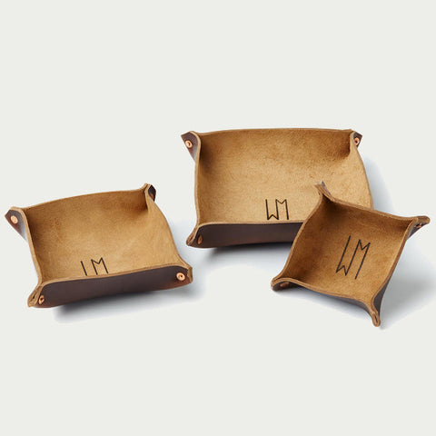 Brown Avery Laptop Sleeve