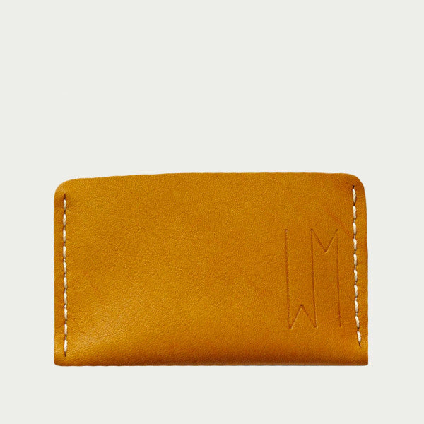 Harvest Wheat Card Case