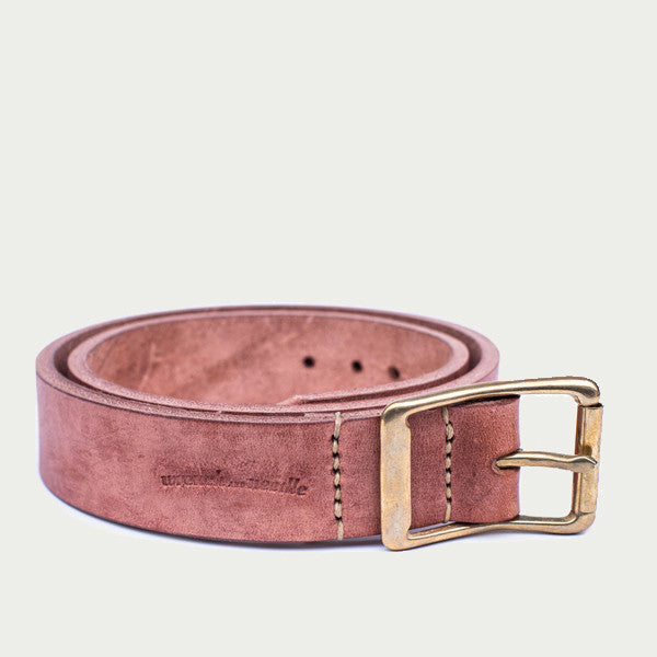 Hermann Oak Belt
