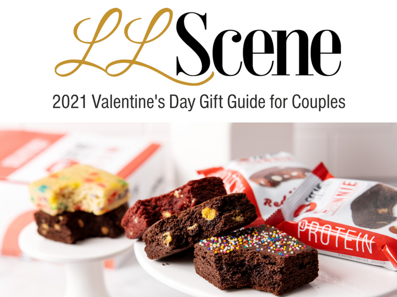 LL Scene: 2021 Valentine's Day Gift Guide for Couples