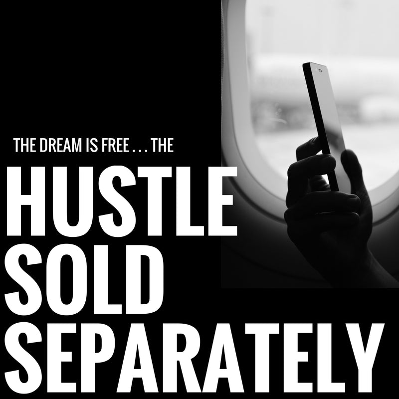 Hustle Sold Separately with Cristie Besu