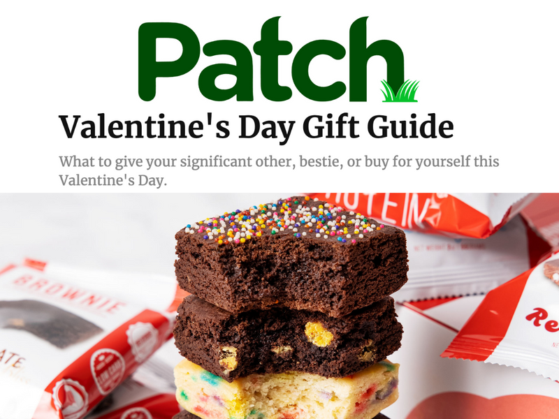 Patch: Valentine's Day Gift Guide