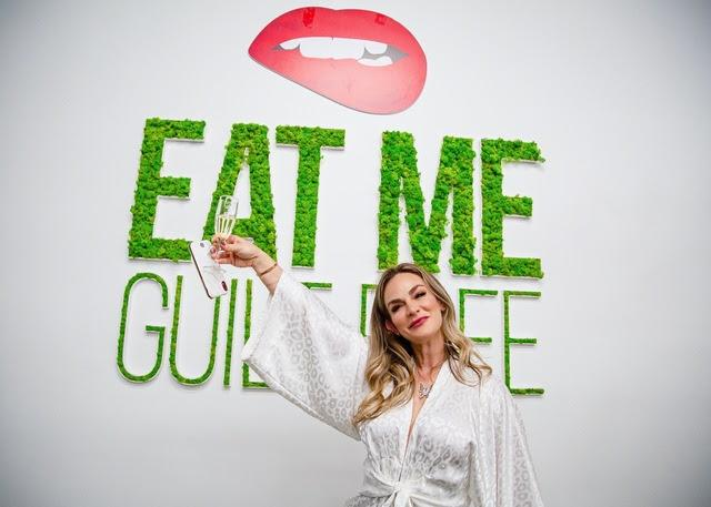 Eat Me Guilt Free's Grand Opening!