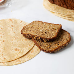 Protein Bread & Tortilla Bundle