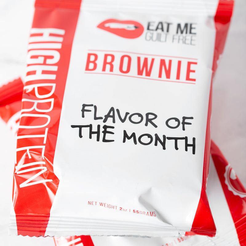 Flavor Of The Month Subscription (Box of 12)