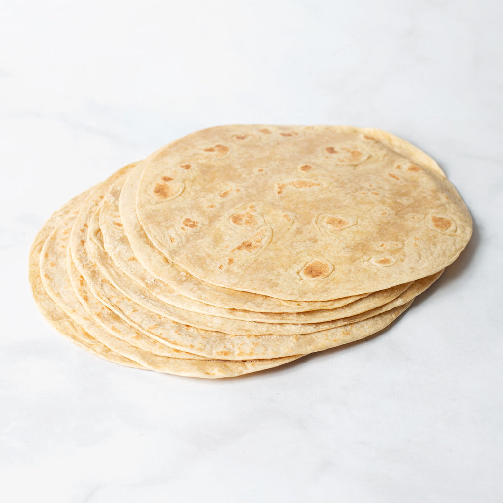 Protein Tortilla Wraps (3 8 Packs of Tortillas)