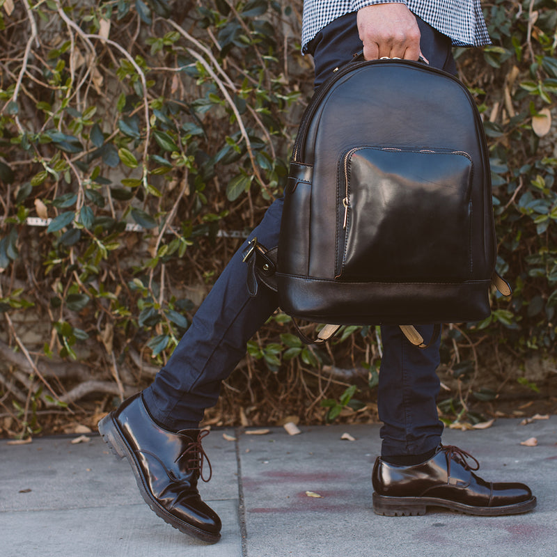 LAULOM BACKPACK No. 2 (2019) | 60% Off