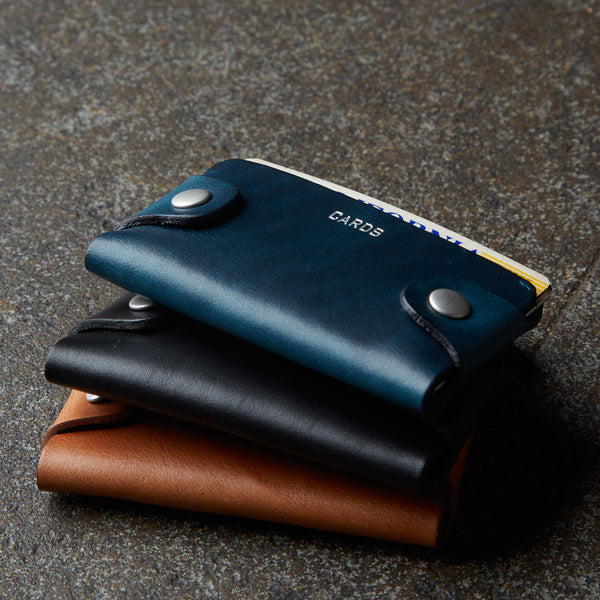 CVL CARD CASE No. 50 | 75% Off