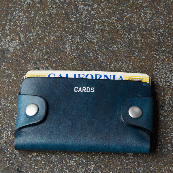 CVL CARD CASE No. 50