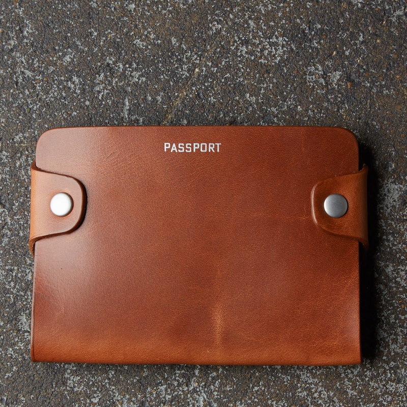 CVL PASSPORT SLEEVE No. 55