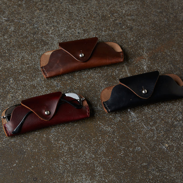 HDE SUNGLASS CASE No. 70