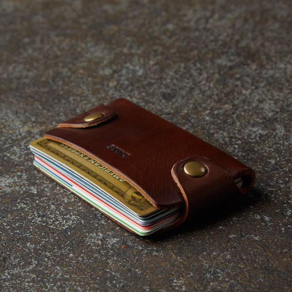 HDE CARD CASE No. 50 | 60% Off