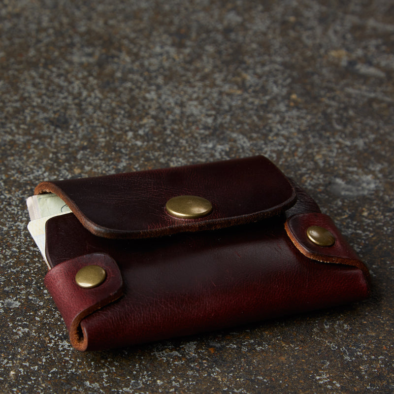 HDE CASH & CARD WALLET  No. 52 | 60% Off