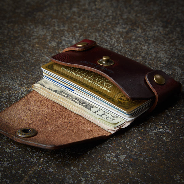 HDE CASH & CARD WALLET  No. 52
