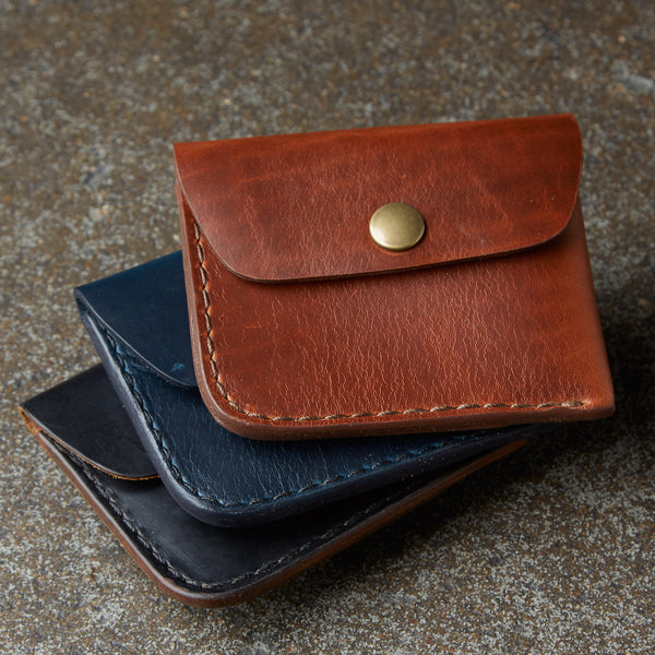 CVL FLAP WALLET No. 67 | 70% Off