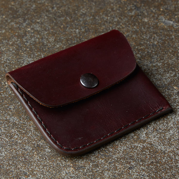 HDE FLAP WALLET No. 67