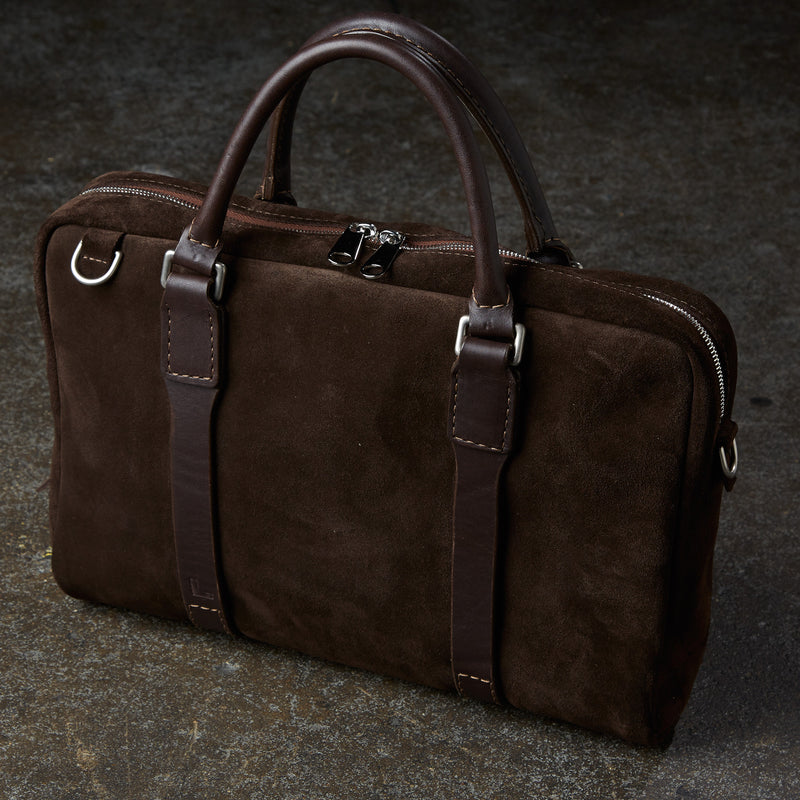 CFS BRIEFCASE No. 1 | 80% Off