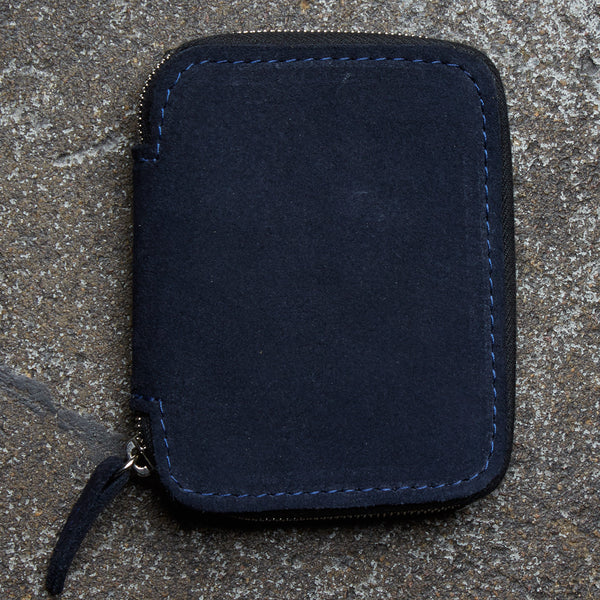 CFS ZIPPER WALLET No. 60 | 50% Off